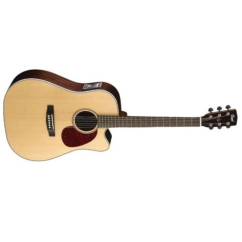 CORT akustična gitara MR720F NS ozvučena