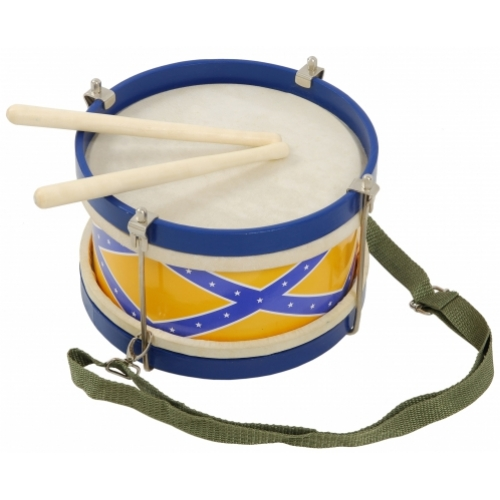 ABC Latino Hand DRUM DC-708 8''
