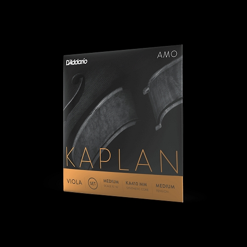 daddario KA410 MM  KAPLAN AMO MEDIUM MED žice za violu medium