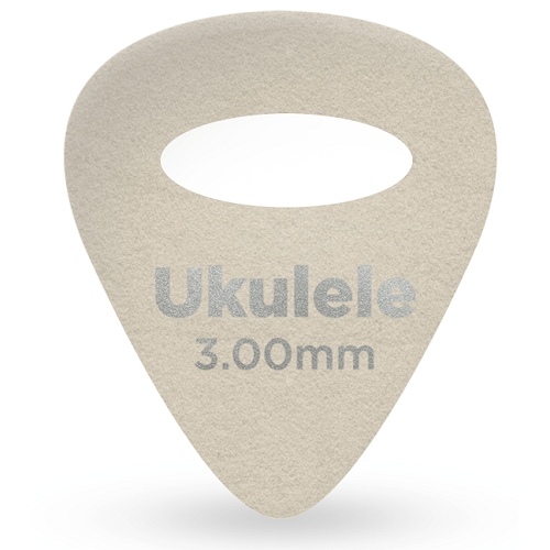 Planet Waves Trzalice STD UKE felt 3mm za ukulele
