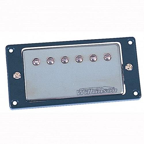 Wilkinson WVCNCR humbucker CHROME coil NECK magnet za gitaru