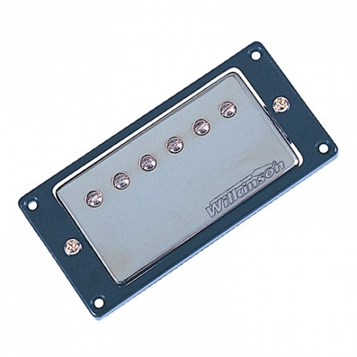 Wilkinson WVCBCR humbucker CHROME BRIDGE magnet za gitaru