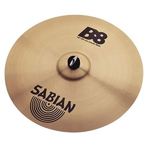 SABIAN B8 18'' CrashRide činela