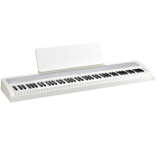 KORG B2-WH digitalni pianino bijela boja