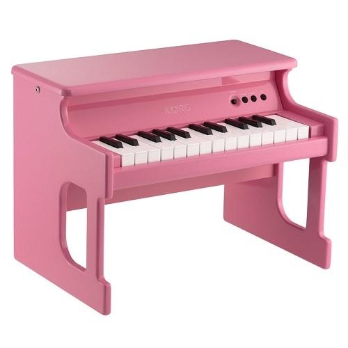 KORG TINYPIANO-PK mini piano PINK boja