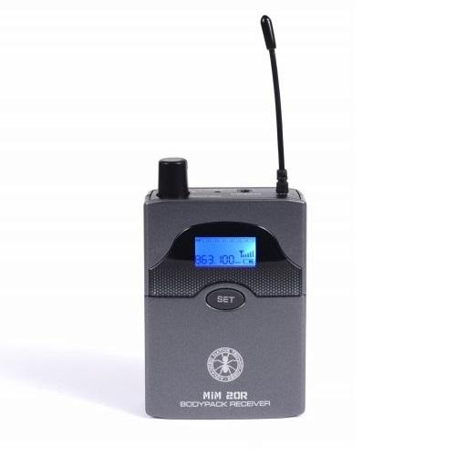 dB Technologies - ANT MiM20R Beltpack receiver