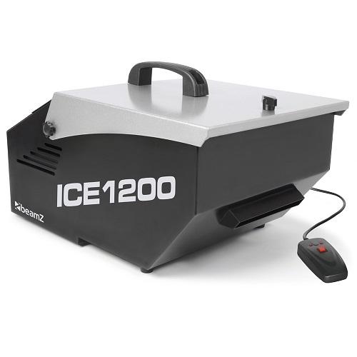 BeamZ ICE1200MKII 160.580 dim mašina