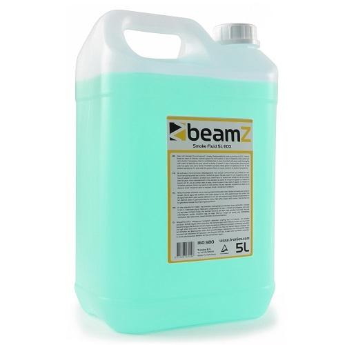 BeamZ ECO Green 5l - tečnost za dim