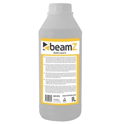 BeamZ 1l 160.574 - tečnost za balončiće