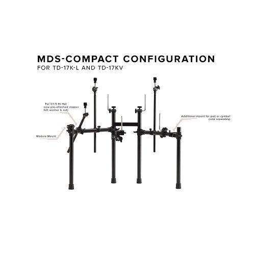 Roland MDS-COM stalak za električni biubanj