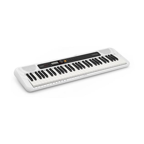 CASIO CT-S200 WE sintisajzer sa adapterom