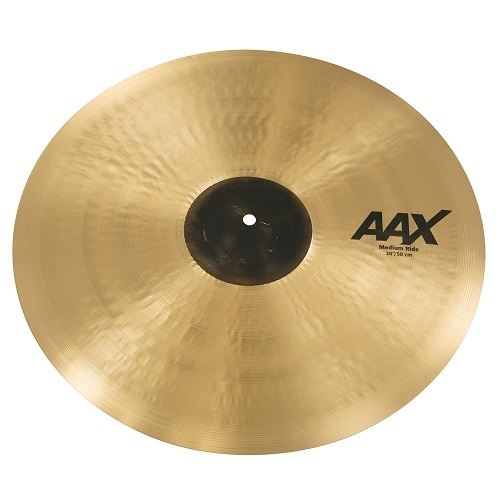 SABIAN AAX 20'' MEDIUM ride (22012XCB) činela