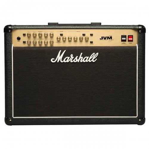 Marshall JVM205C 2x12'' cijevno combo pojačalo