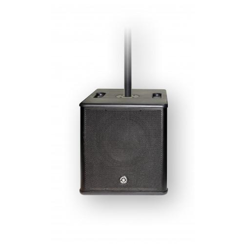 TOPP PRO SOHOS15 15 2x700watt aktivni sub bas zvučnik