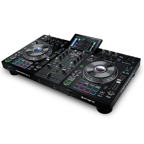 DENON DJ PRIME 2 - DJ kontroler