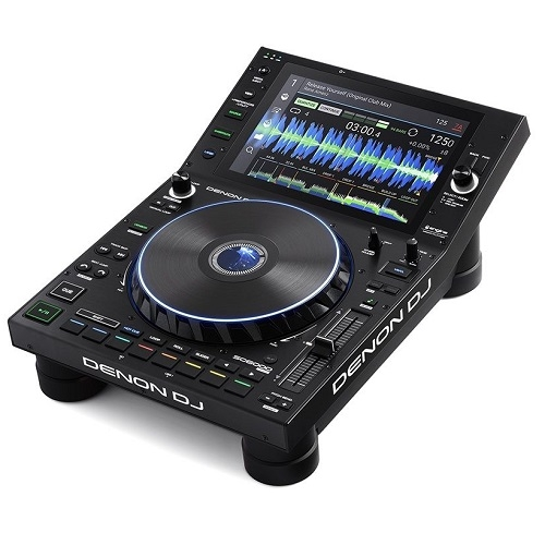 DENON DJ SC6000 - DJ media i CD player