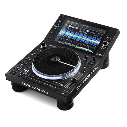 DENON DJ SC6000M PRIME - DJ media i CD player