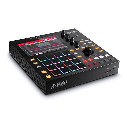 AKAI MPC ONE standalone with 7 touch display