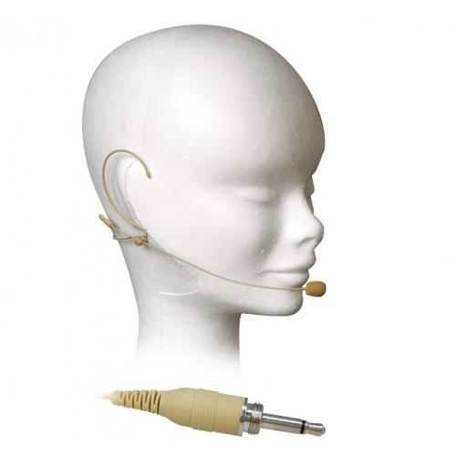 SAR KARMA DMC-911D naglavni ''pilot'' kond. mikrofon sa 3,5mm konektorom