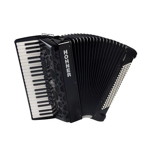 HOHNER Amica FORTE IV 120 black harmonika