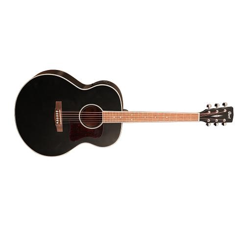 CORT akustična gitara CJ MEDX BKS ozvučena