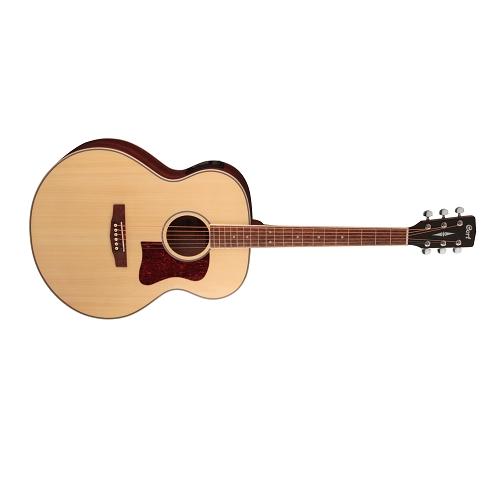 CORT akustična gitara CJ MEDX NAT ozvučena