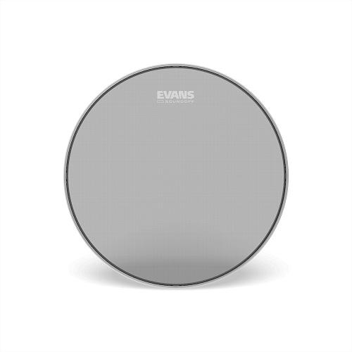 EVANS BD18SO1 18'' SoundOFF BASS mesh opna za elektricni i akusticni bubanj