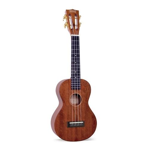 MAHALO MJ2VTVNA concert 1V+1T ukulele ozvučeni - ukulele