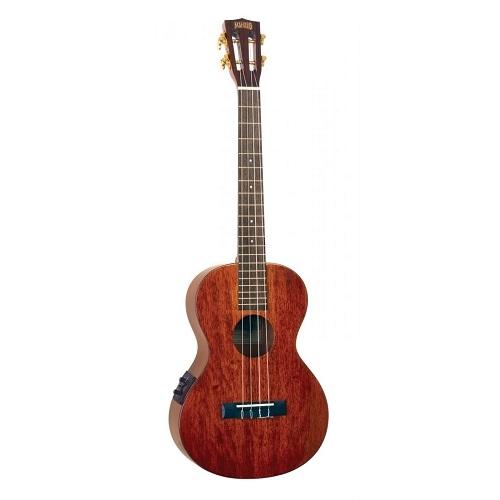MAHALO MJ4VTTBR BARITONE 1V+1T ukulele ozvučeni - ukulele