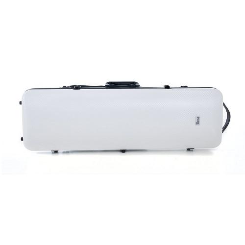 GEWA kofer za violinu PS350188 Polycarbonate 2.4 - 4/4 bijela boja