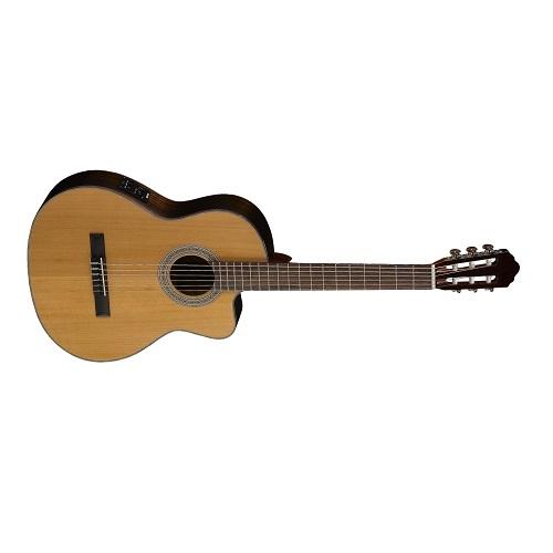 CORT klasična gitara AC250CF NAT ozvučena