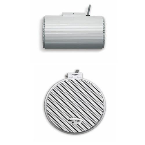 FBT CESL10T - 5  10/5/2,5W 100V line trafo vodootporni - bijela boja