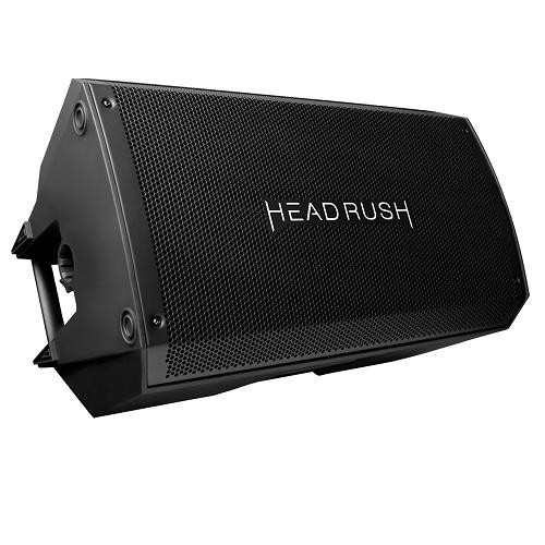 HeadRush FRFR108 8'' 2000watt flat response aktivni zvučnik za efekt procesore