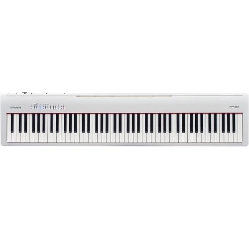 Roland FP30-WH digitalni pianino