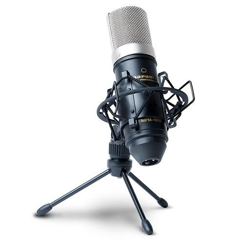 MARANTZ MPM1000 - studio mikrofon
