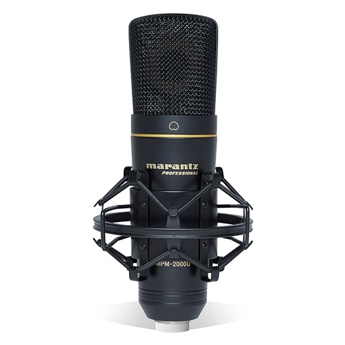 MARANTZ MPM2000U - USB studio mikrofon