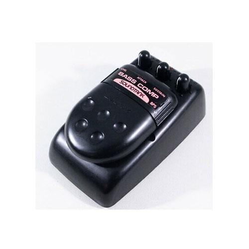 Ibanez Soundtank BP-5 Bass COMP - efekt pedala