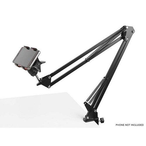 Platinum MPC2BK mobile phone clip stalak - crna boja