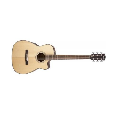 Fender Ak gitara CF-140SCE - Natural 096-1461-021 ozvučena