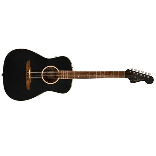 Fender Ak gitara MALIBU SPECIAL MATTE - BK 097-0822-106 sa futrolom