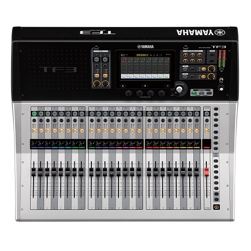 Yamaha TF-3 digitalna audio mikseta