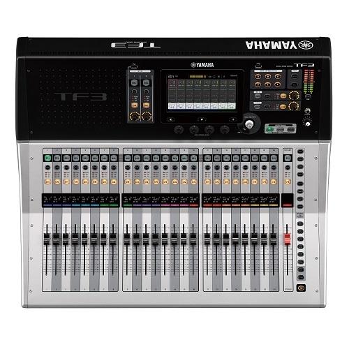 Yamaha TF-3 digitalna audio mikseta