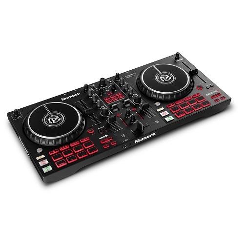 Numark MixTrack PRO FX - DJ software kontroler