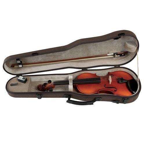 GEWA violina PS401.621.500 outfit 4/4 HW GEWApure set sa gudalom i koferom