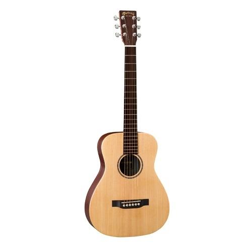 MARTIN LX1-E s/Bag traveller ozvučena akustična gitara