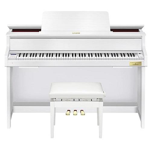 CASIO Celviano GP-310WE GRAND HYBRID digitalni pianino - bijela boja