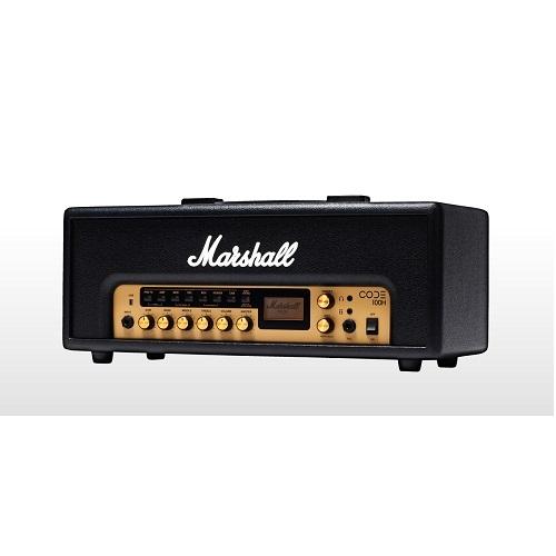Marshall CODE100H 100 watt HEAD pojačalo za gitaru sa efektima