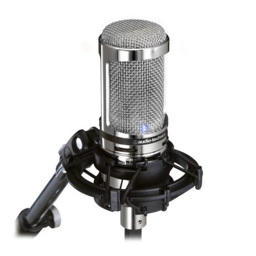 Audio Technica AT2020V studio mikrofon