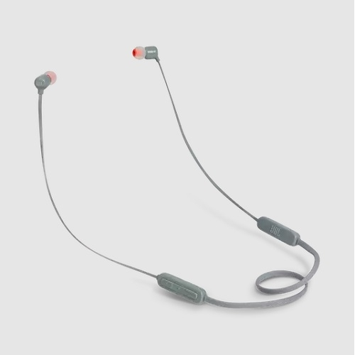 JBL T110BT GRAY in-ear Bluetooth - slušalice