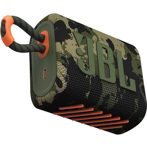 JBL GO 3 SQUAD prijenosni Bluetooth - zvučnik